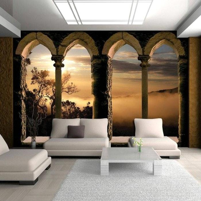 o acheter un papier peint d coratif design chic et choc. Black Bedroom Furniture Sets. Home Design Ideas